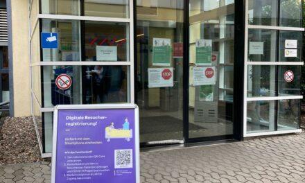 """Helios Klinikum Siegburg: """"Mit einem Klick in die Klinik"""""""
