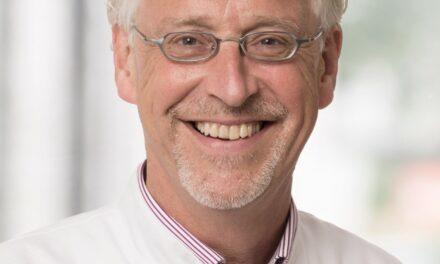 Bethel EvKB: Neuer Chefarzt Pneumologie