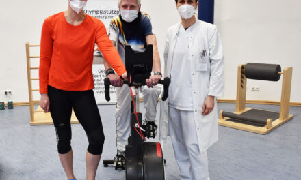 Unimedizin Rostock: Zertifizierung OnkoAktiv-Zentrum