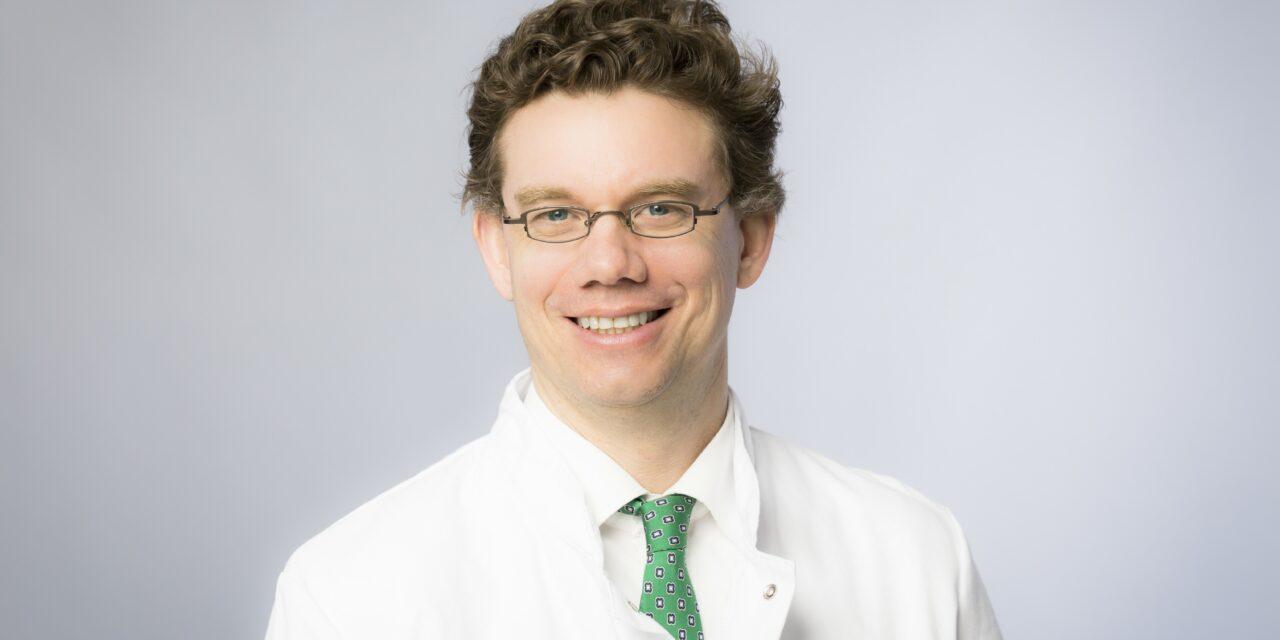 Nieren – Stille Wunderwerke des Körpers | Interview zum Weltnierentag mit Prof. Dr. Tobias B. Huber