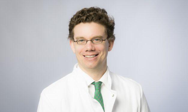 Nieren – Stille Wunderwerke des Körpers   Interview zum Weltnierentag mit Prof. Dr. Tobias B. Huber