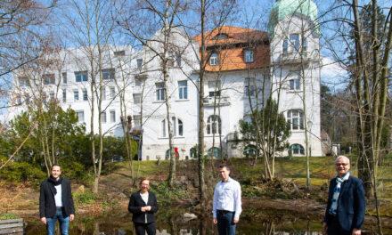Klinikum Darmstadt: Umzug an den Standort Marienhospital