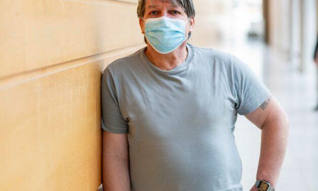 Neustart für Frank Valentin´s Lunge (58)