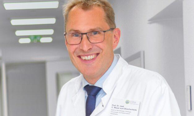 "ViDia Kliniken: Telefonsprechstunde ""Krebs und Corona"""