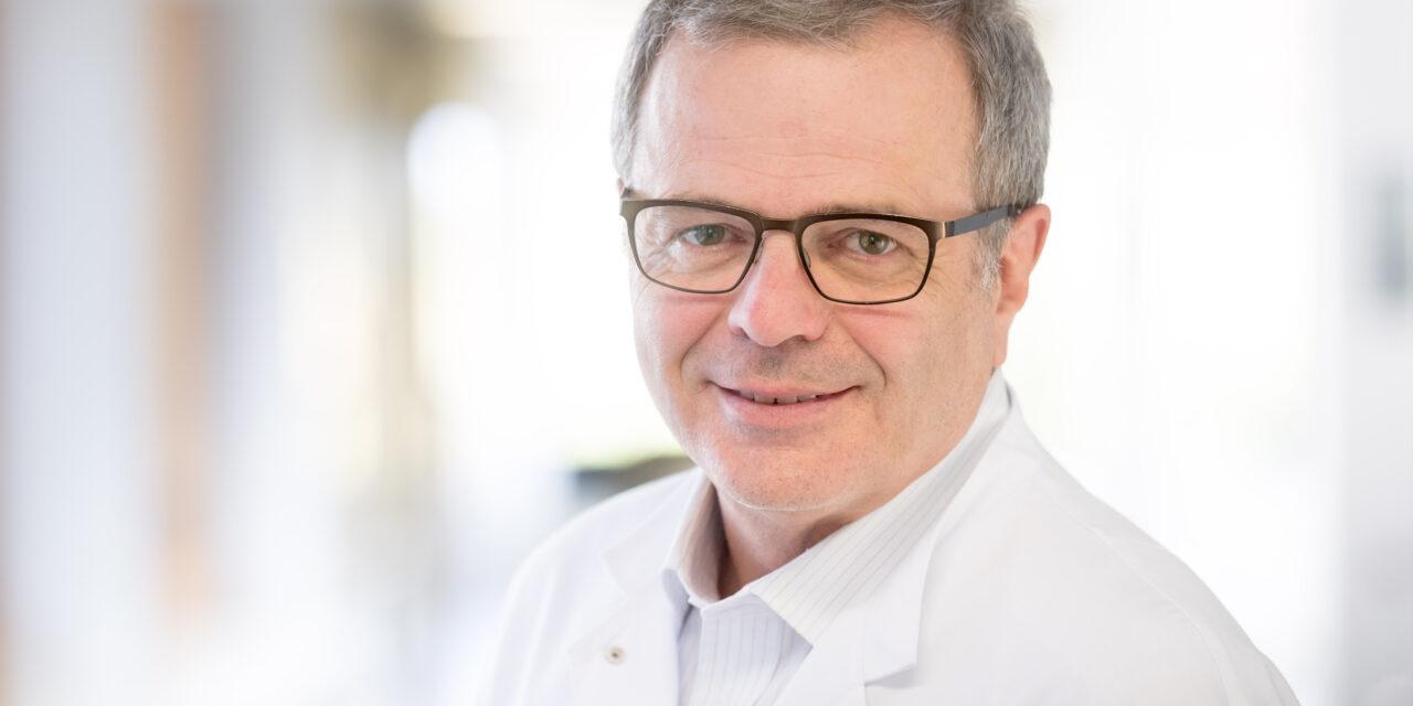 RKH Orthopädische Klinik Markgröningen: Rezertifizierung zum Hand Trauma Zentrum