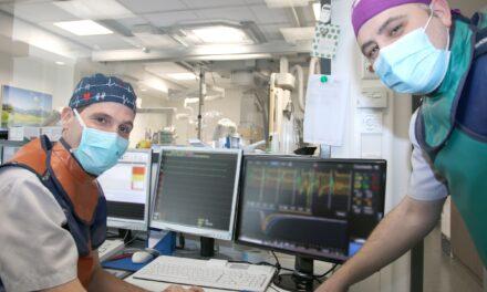 Neue Wege in der Kardiologie: erweiterte Diagnose-Möglichkeiten bei Herzerkrankungen im Rhein-Maas Klinikum