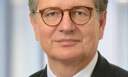 Dr. Martin Siess wechselt an das Universitätsklinikum rechts der Isar in München
