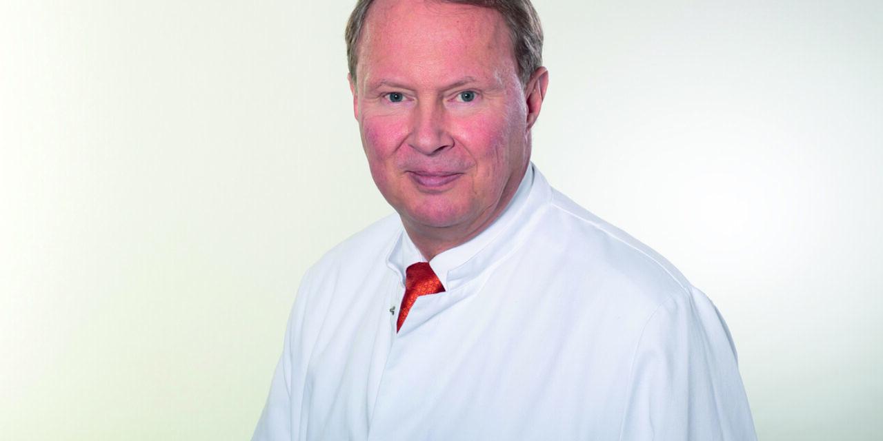 Online-Vorträge: Arthrose-Entstehung und Behandlung/Vortrag zu Hüftendoprothetik
