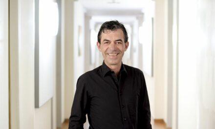 """Dr. Harald Daub: """"Der Schmerz ist nicht unser Feind"""""""