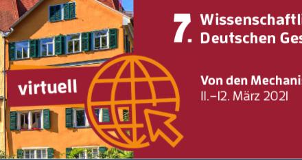 7. Wissenschaftlicher Kongress der Deutschen Gesellschaft für Essstörungen (DGESS)