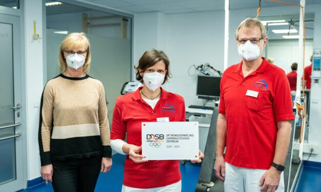 Weimarer Klinikum bleibt Thüringens einzige Anlaufstelle für Spitzensportler