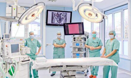Paracelsus-Klinik Hemer schafft Innovationsschub trotz Pandemie