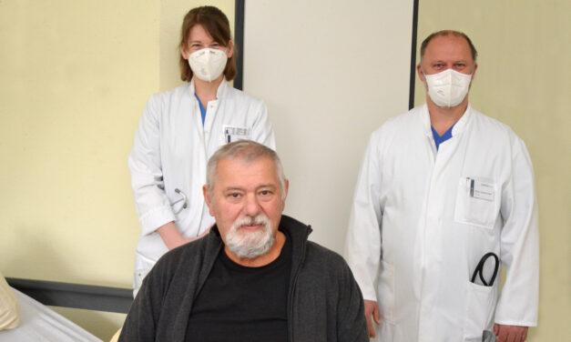 Evangelische Klinikum Bethel: Kardiologische Behandlung feiert Deutschlandpremiere