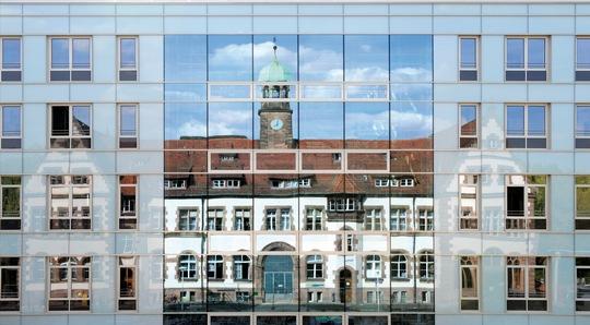 Klinikum Nürnberg bedauert ver.di-Streikraufruf: Angebot des Klinikums liegt deutlich über Branchenniveau
