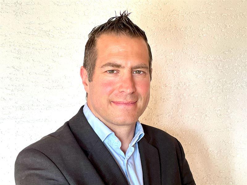 MEDICIN Reha-Zentrum Roter Hügel heißt neuen Kaufmännischen Direktor willkommen