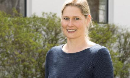 Sylvia Pemmerl wird stellvertretende Ärztliche Direktorin