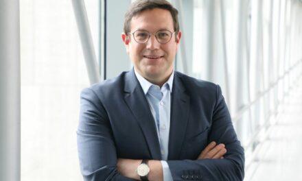Dr. Florian P. Junne zum Professor für Psychosomatische Medizin und Psychotherapie berufen