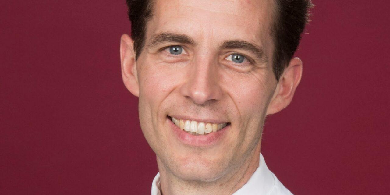 Prof. Dr. Urs Voßmerbäumer neuer Chefarzt der Klinik für Augenheilkunde am Klinikum Frankfurt Höchst