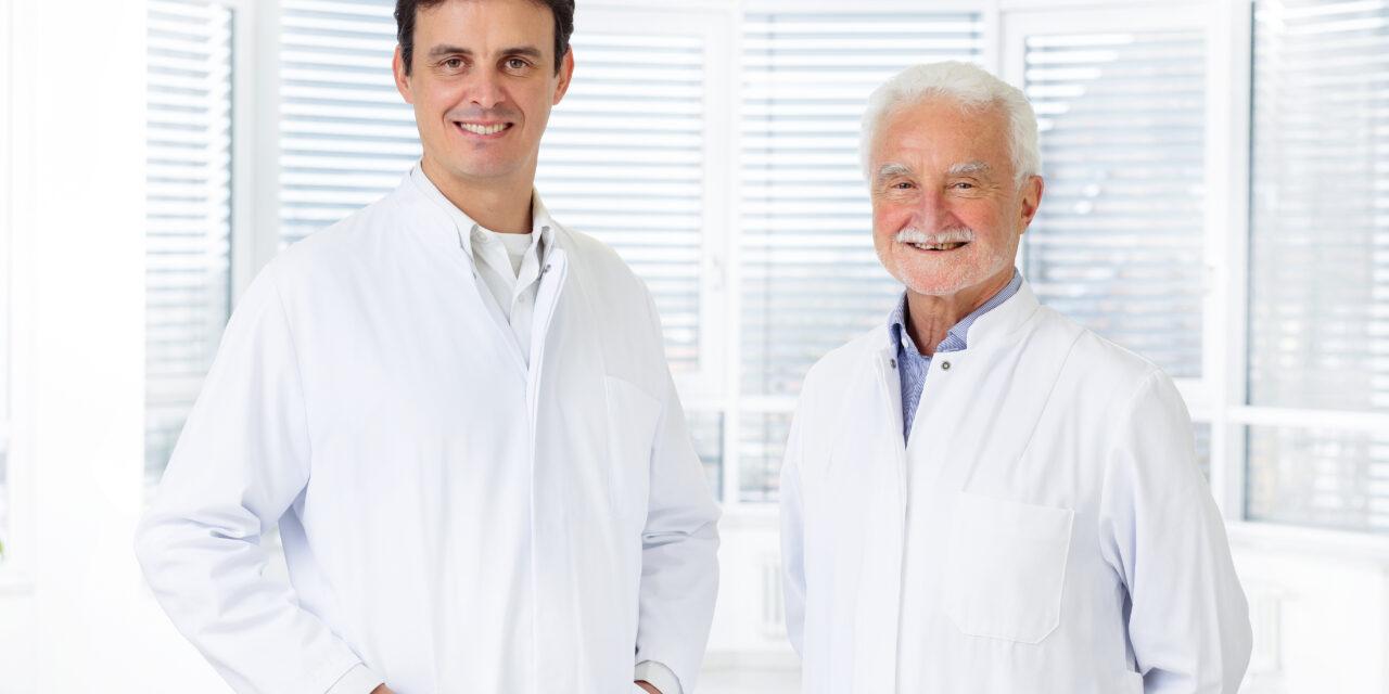 Medizinischer Coup für die Region Bergstraße Geist Hospital mit neuer Fachabteilung für HNO