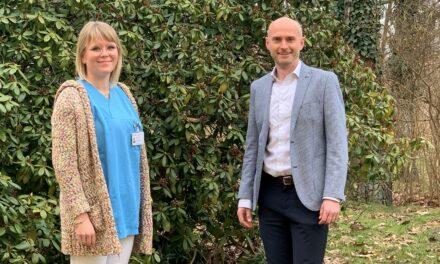 Aufbau eines MV-weiten Versorgungszentrums für ALS-Patienten
