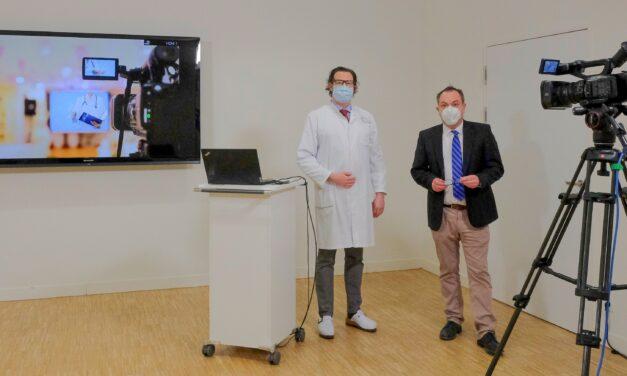 Jahressymposium Urogenitale Onkologie