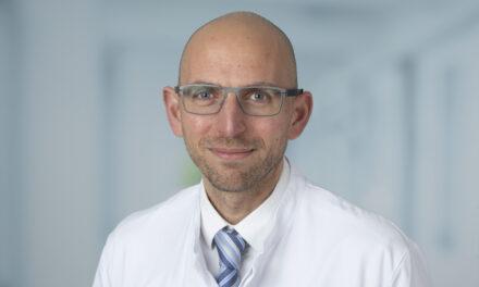 Neuer Glaukomexperte am Universitätsklinikum Bonn – Dr. Karl Mercieca verstärkt die Augenklinik