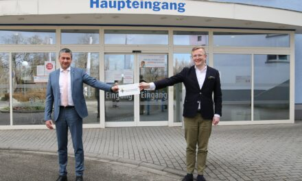 """Ortenau Klinikum ist neuer Partner im Qualitätsnetzwerk """"Wir für Gesundheit"""""""