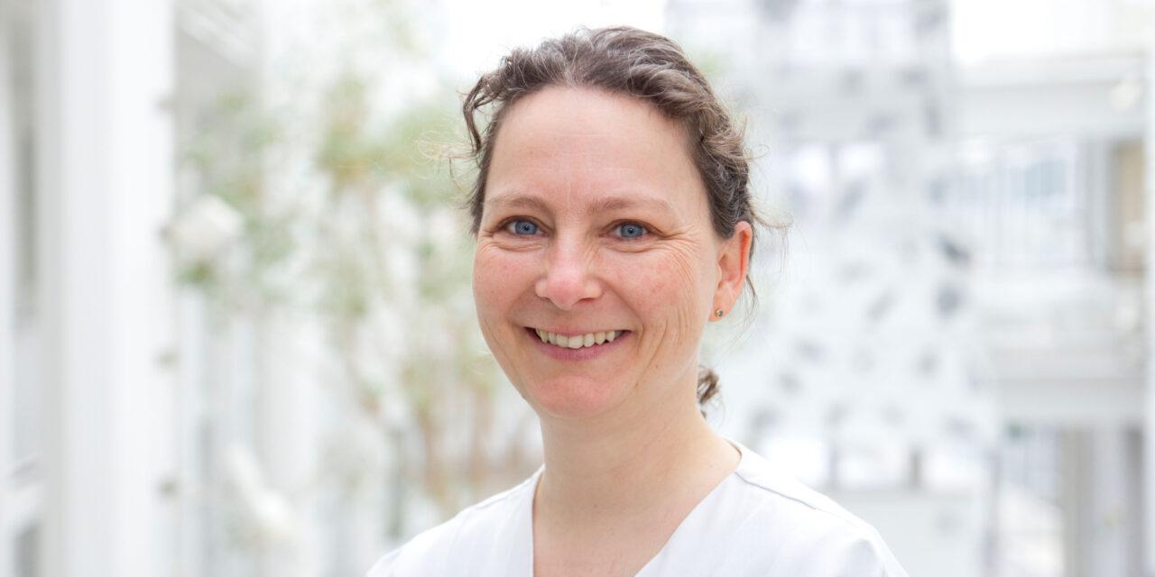 Online-Selbsthilfegruppe für Brustkrebspatientinnen am 21.4.