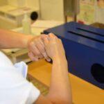 Händehygiene und Hautschutz während der Pandemie