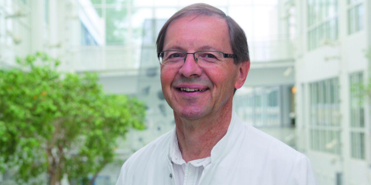 Focus-Gesundheit empfiehlt Strahlentherapeut Dr. Wypior