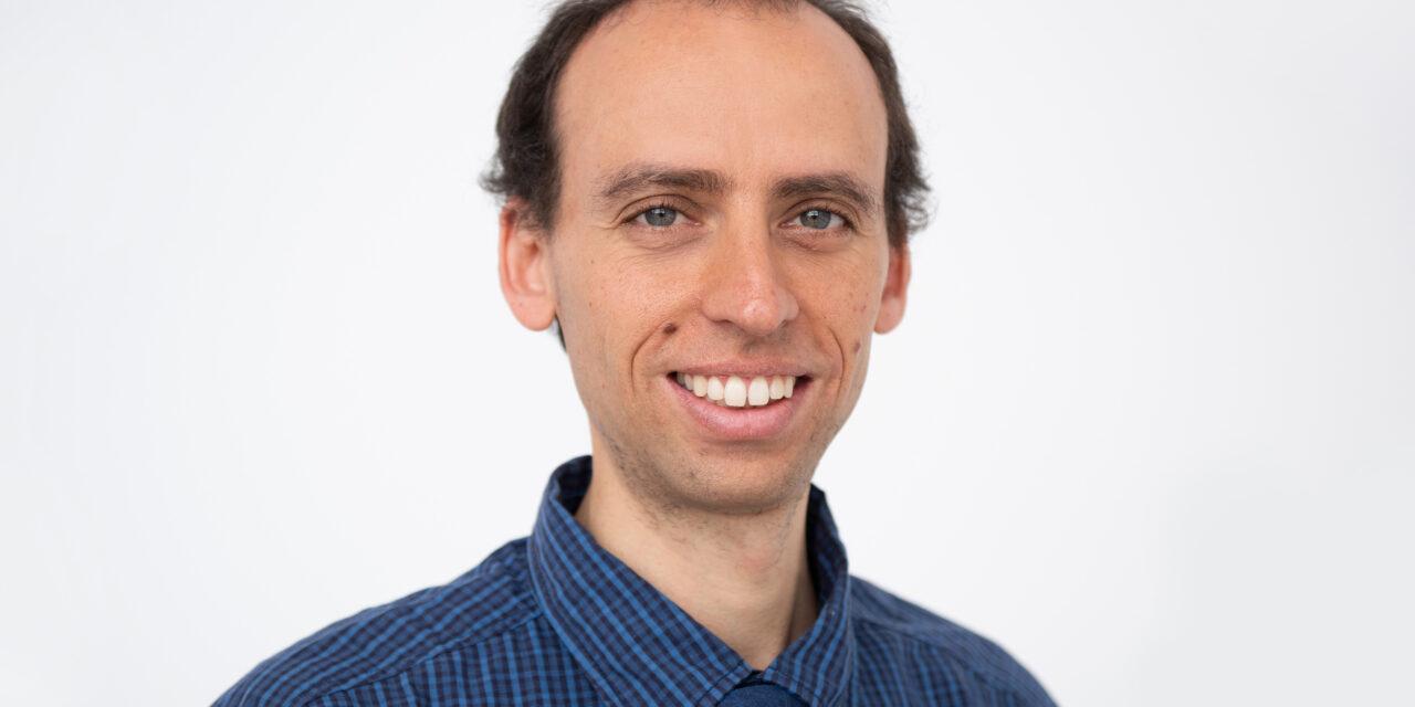 """Tumortherapie mit Computerunterstützung: Juniorprofessor für """"Biomedical Data Science"""" an der Universitätsmedizin Halle berufen"""