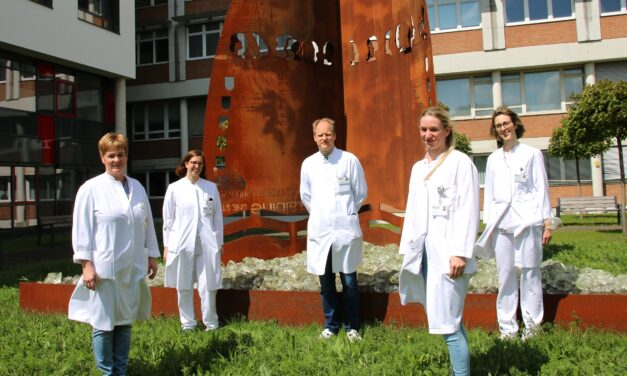 Neues Team im Kampf gegen Diabetes mellitus