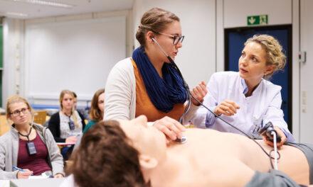 Deutschlands größtes Hochschulranking: UMG-Medizin und -Zahnmedizin stehen in Spitzengruppe