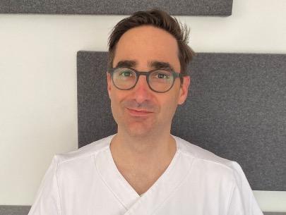 Neuer Chefarzt in Mühldorf