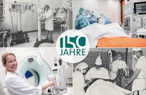 Pius-Hospital feiert 150. Geburtstag