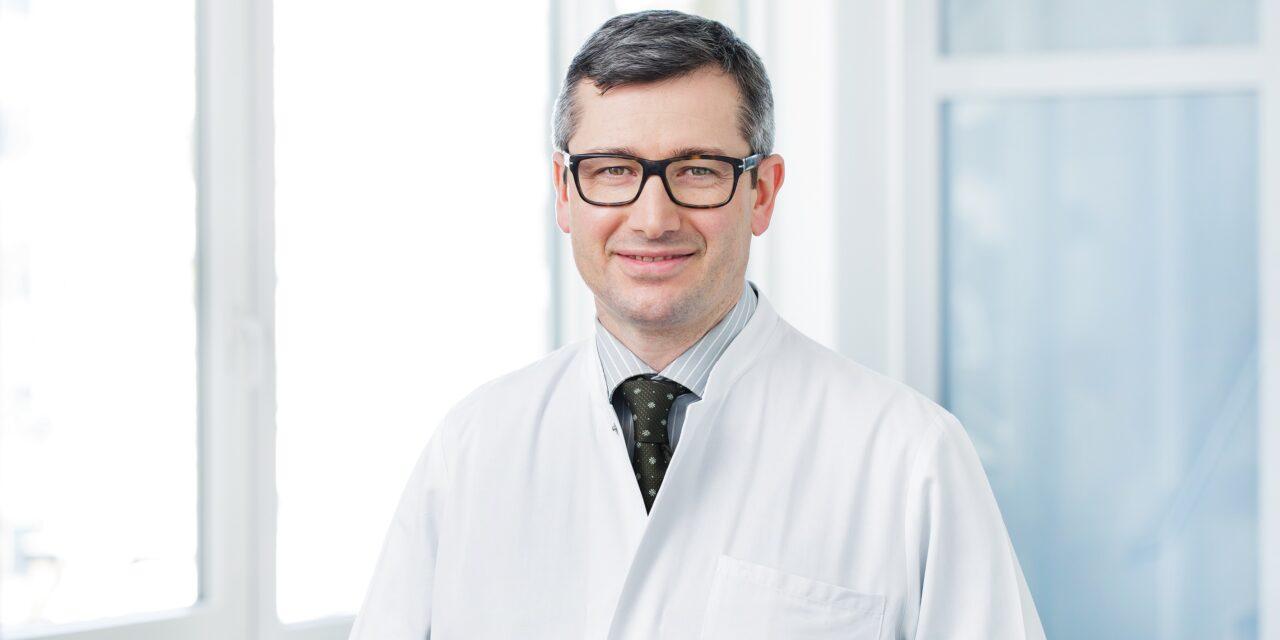 St. Elisabethen-Krankenhaus Frankfurt baut Thoraxchrurgie weiter aus