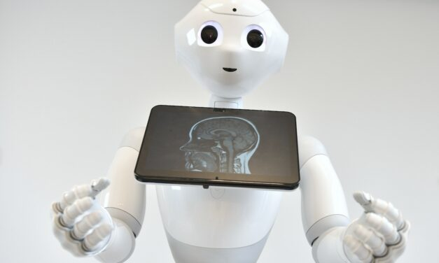 Patienteninformation mittels Tablet oder Roboter: Ein konkreter Anlass führt zu größerer Akzeptanz