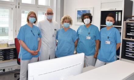 Unimedizin Rostock: Neu aufgestellte internistische Ambulanz mit mehr Komfort