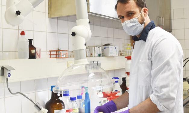 Den Sonden auf der Spur – Anatomische Forschung unterstützt Optimierung von Herzschrittmachern