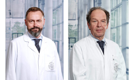 "Blutkrebs-Studie: ""Mächtige Zwerge"" gegen bösartige Zellen"