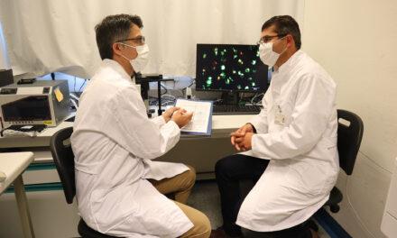 Studien zur Thrombose nach SARS-CoVImpfung