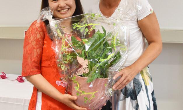Unimedizin Rostock: Vietnamesische Pflegekräfte starten ins Berufsleben