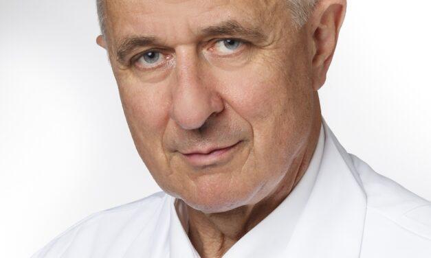 Klinikum Bayreuth GmbH: Thoraxchirurgie wird eigenständige Klinik