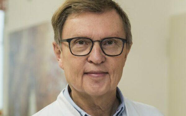 Evangelische Krankenhaus Hamm (EVK) baut Lungenmedizin weiter aus