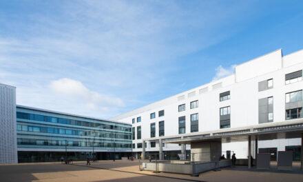 Fachaustausch Klinikum Darmstadt mit Uzhhorod