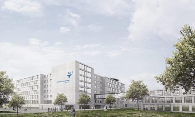 Städtisches Klinikum Solingen – Investitionspläne