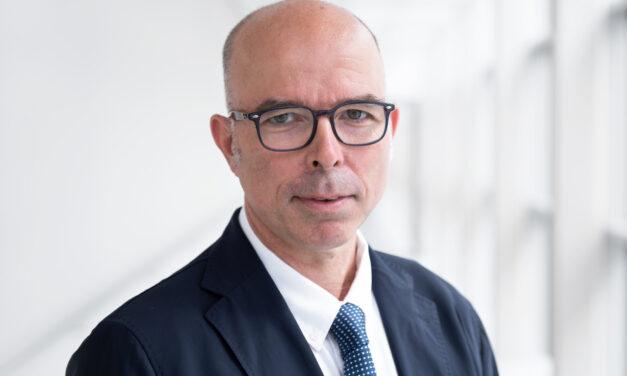 Prof. Dr. Markus Otto als neuer Professor für Neurologie an Universitätsmedizin Halle (Saale) berufen