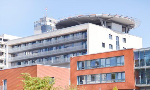 Klinikum Mutterhaus organisiert sich um – Wichtige Infos für Patienten und Notfallpatienten