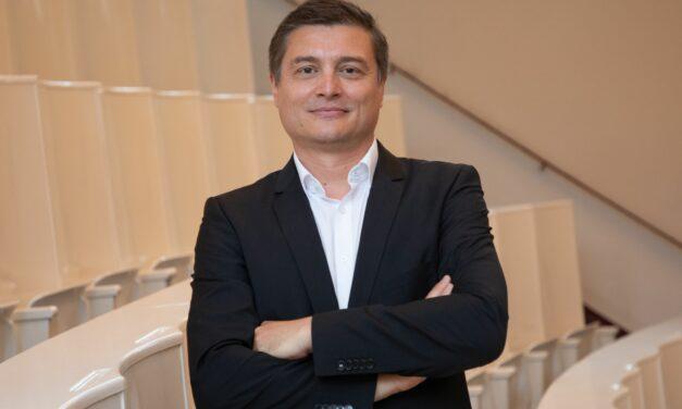 Experte für Gynäkologie und Geburtshilfe an die Universitätsmedizin Magdeburg berufen//Prof. Dr. med. Atanas Ignatov ist neuer Direktor der Universitätsfrauenklinik