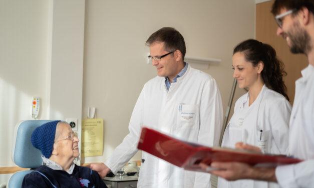 Ortenau Klinikum in Lahr: Aufwertung zum Schlaganfallzentrum